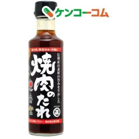丸正醸造 焼肉のたれ ごま醤油 ( 200mL )