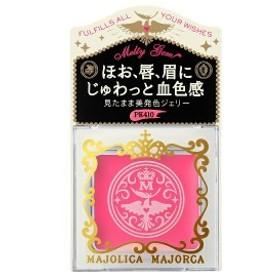 【資生堂認定ショップ】資生堂 マジョリカ マジョルカ メルティージェム PK410【チーク】