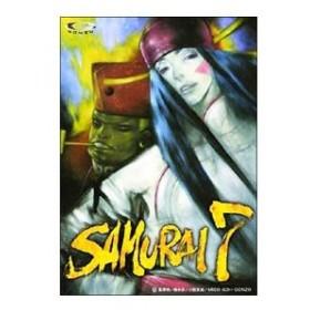DVD/SAMURAI 7 第12巻