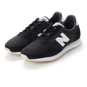 ASBee ニューバランス new balance WL220 186220 (ブラック)