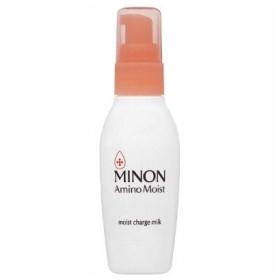 【キャッシュレス還元対象】ミノンアミノモイスト チャージミルク MINON 保湿乳液