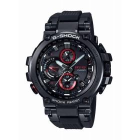 [カシオ]CASIO 腕時計 G-SHOCK ジーショック MT-G Bluetooth搭載 電波ソーラー MTG-B1000B-1AJF メンズ [4549526195815-MTG-B1000B-