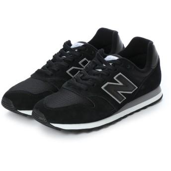 ニューバランス new balance ML373 ((BBK)ブラック)