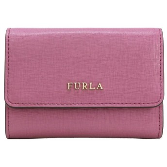 フルラ バビロン S 三つ折り財布 レディース FURLA 992636 P PR76 B30 BABYLON 正規品