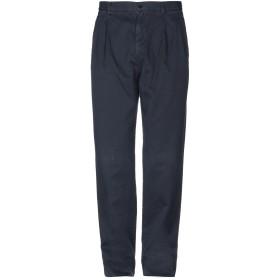 《期間限定 セール開催中》HENRY COTTON'S メンズ パンツ ダークブルー 52 コットン 100%