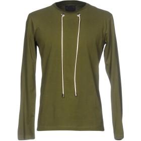 《期間限定セール開催中!》CRAIG GREEN メンズ T シャツ グリーン M コットン 100%