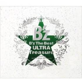 B'z / B'z The Best ULTRA Treasure【CD】