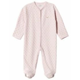 リヴリー オールインワン オーバーオール キッズ 女の子【Livly Baby Pink/Gold Dots Saturday Simplisity One