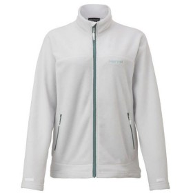 Marmot マーモット WSPOLARTECMICROJA/GL/L TOWMJL40 女性用 グレー フリースジャケット ファッション レディースファッション フリースジャケット女性用