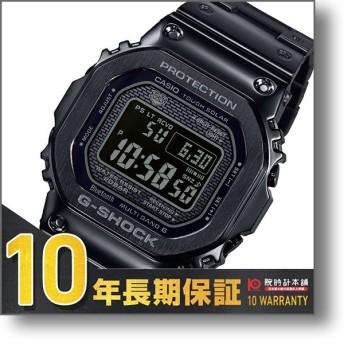 G-SHOCK Gショック カシオ ジーショック CASIO Bluetooth ソーラー電波 メンズ 腕時計 GMW-B5000GD-1JF