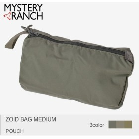 【メール便可】MYSTERY RANCH ミステリーランチ ポーチ メンズ レディース ゾイドバッグミディアム ZOID MEDIUM