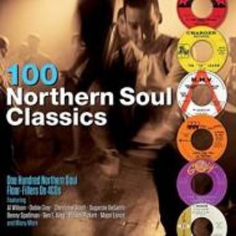 Various/100 Northern Soul Classics
