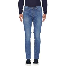 《期間限定セール開催中!》DIRTYPAGE メンズ ジーンズ ブルー 30 コットン 98% / ポリウレタン 2%