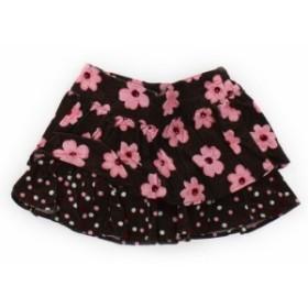 【クレイジー8/Crazy8】スカート 90サイズ 女の子【USED子供服・ベビー服】(311095)
