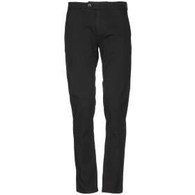 《セール開催中》DEPARTMENT 5 メンズ パンツ ブラック 30 コットン 98% / ポリウレタン 2%