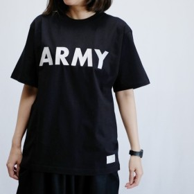 Tシャツ ARMY of ANDY (ブラック)