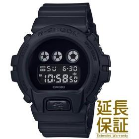 【正規品】CASIO カシオ 腕時計 DW-6900BBA-1JF メンズ G-SHOCK Gショック クォーツ