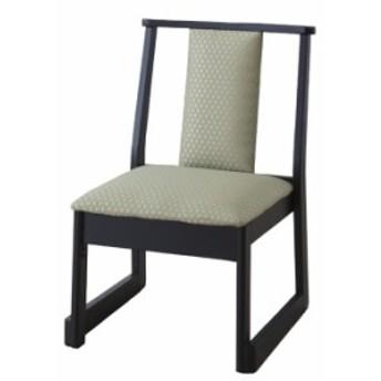 お座敷チェア ファブリック グリーン az-bc-235gr 北欧/インテリア/セール/モダン/送料無料/激安/ 座椅子/リクライニング/座椅子カバー