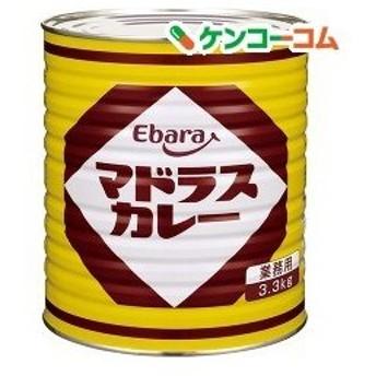 エバラ マドラスカレー 業務用 ( 3.3kg )/ エバラ