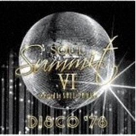 <CD> Soul Summit 6 selected by Soul Power