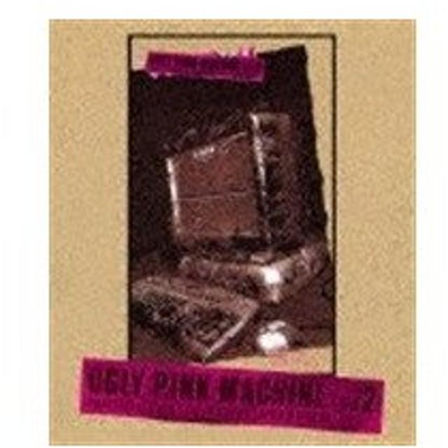 <BLU-R> hide / UGLY PINK MACHINE file 2