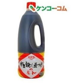 エバラ すき焼(煮つけ)のたれ 業務用 ( 1650g )/ エバラ