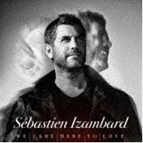 <CD> セバスチャン・イザンバール(from イル・ディーヴォ) / ウィ・カム・ヒア・トゥ・ラヴ