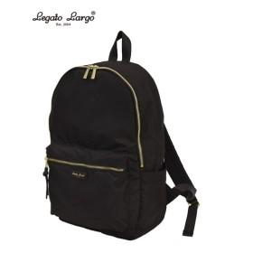 Legato Largo(レガートラルゴ)はっ水11ポケットリュック(A4対応) リュック・バックパック・ナップサック, Bags, 鞄
