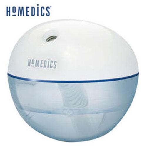 美國 HOMEDICS 簡約保濕加濕器 HUM-CM10 ■ 小巧易攜帶,居家實用,旅行必備