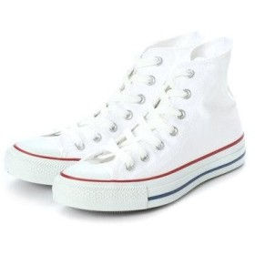 コンバース CONVERSE CANVAS ALL STAR HI OPW (OFF WHITE)