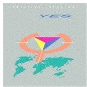 <CD> イエス / ライヴ アトランティック70周年記念(紙ジャケット仕様)