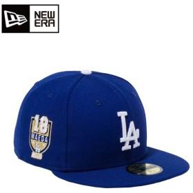 ニューエラ NEW ERA キャップ 帽子 メンズ レディース 59FIFTY ロサンゼルス・ドジャース 前田健太 11877052