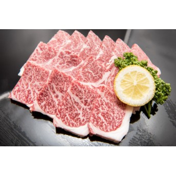 「佐賀産和牛」ロース焼肉400g【チルドでお届け!】