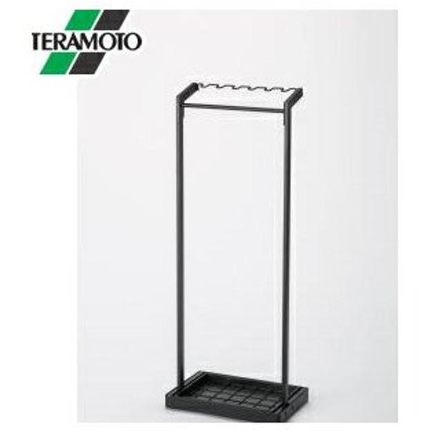 テラモト 傘かけ(折りたたみ傘対応)  UB-289-100-0 [個人宅配送不可商品]