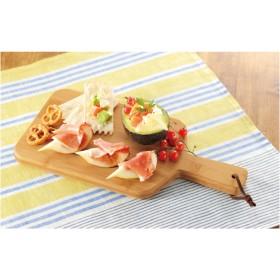 お弁当グッズ - Amulet オシャレで便利なカッティングボード まな板 おしゃれ オードブル スイーツ 竹製 キッチン
