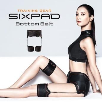 シックスパッド ボトムベルト SIXPAD Bottom Belt 菜々緒 【9/30まで!ポイント10倍】