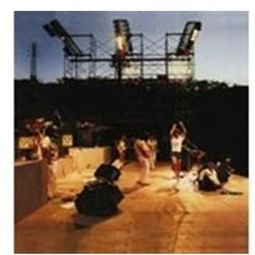 <CD> CHAGE&ASKA / ライブ・イン・田園コロシアム〜THE 夏祭り'81 完全収録盤(紙ジャケット仕様)