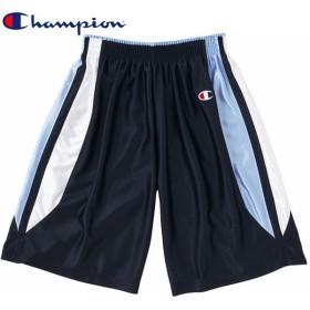 Champion(チャンピオン) GAME PANTS(男女兼用) バスケット ゲームパンツ CBR2253-N メンズ