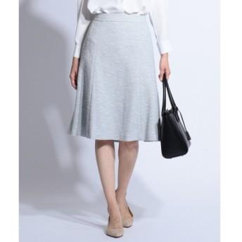 J.PRESS / ジェイプレス 【セットアップ対応】Spring Tweed スカート