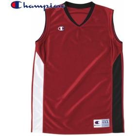Champion(チャンピオン) WOMENS GAME SHIRTS バスケット ゲームシャツ CBLR2203-R レディース