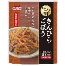 イチビキ おふくろの味 きんぴらごぼう ( 60g )