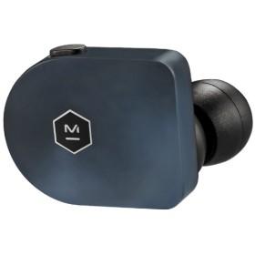 フルワイヤレスイヤホン スティールブルー MW07STEELBLUE [リモコン・マイク対応 /ワイヤレス(左右分離) /Bluetooth]
