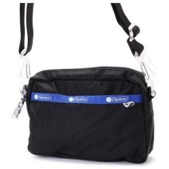 レスポートサック LeSportsac MULTIFUNCTIONAL BELT BAG (フェスティバルブラック)