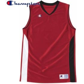 Champion(チャンピオン) GAME SHIRTS バスケット ゲームシャツ CBR2203-R