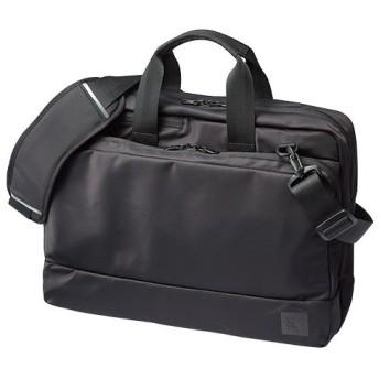 スターツ×東急ハンズ 3WAYセットアップビジネスバッグ ブラック 送料無料 東急ハンズ