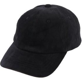 帽子全般 - koe コーデュロイスタンダードキャップ