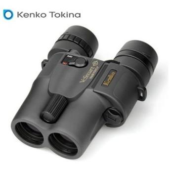 Kenko 手ブレ補正機能つき双眼鏡 10倍 VC スマート 10×30 kenko-031940 ブラック