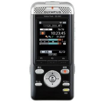 OLYMPUS ICレコーダー Voice-Trek DS-901 BLK