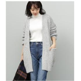 ROPE' / ロペ ローゲージ羽織りカーディガン