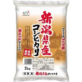 平成30年度産 新潟産コシヒカリ みのり (2kg)